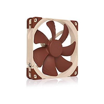 NF-A14-ULN - 140mm Premium Quiet Quality Case Cooling Fan [NF-A14-ULN][cb]