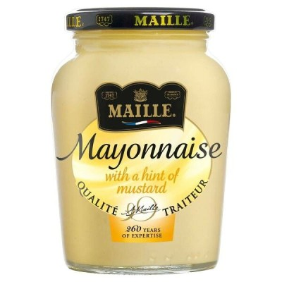 Maille Mayonnaise (320g) マヨネーズ