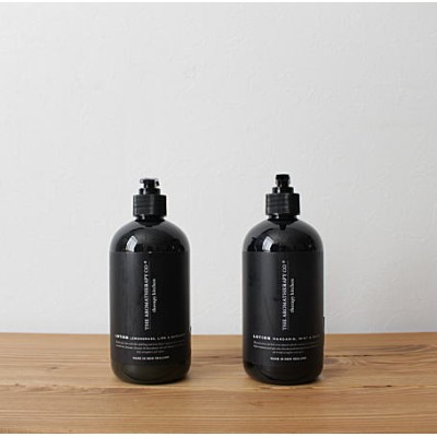 THE AROMATHERAPY CO thrapy Kitchen キッチン ハンド&ボディローション