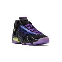 Nike Kids Jordan x Doernbecher Air Jordan 14 Retro DB GS スニーカー - ブラック