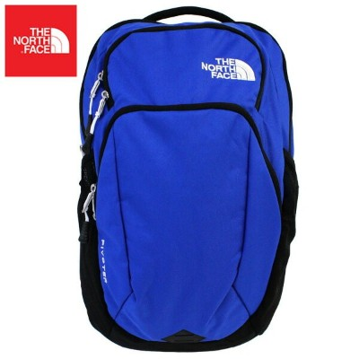 THE NORTH FACE ザ ノースフェイス PIVOTER BACKPACK ピボター バックパックリュック リュックサック バッグ メンズ レディース EF1 27L B4プレゼント ギフト...