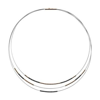 【SALE/50%OFF】SKAGEN WIRE NECKLACE SKJ1241998 スカーゲン アクセサリー ネックレス【送料無料】