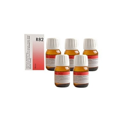 Dr.Reckeweg Germany R82 Anti Fungal Drops by Dr. Reckeweg