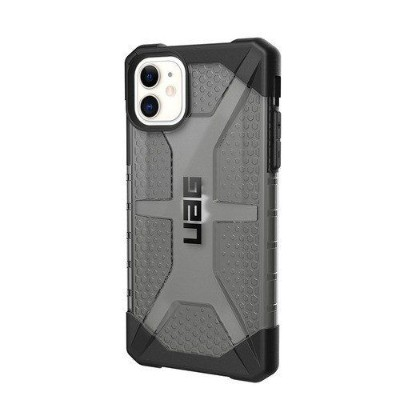 プリンストン UAG iPhone 11 PLASMA Case(アッシュ) UAG-RIPH19M-AS