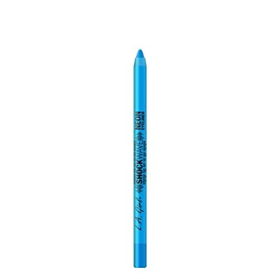 L.A. GIRL Shockwave Neon Eyeliner - Electric (並行輸入品)