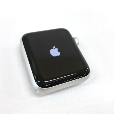 【中古】 Apple MQKM2J/A 【Apple Watch Series 3 GPS+Cellularモデル 42mm フォッグスポーツバンド】【製造番号 : FHLVD1PXJ6HW】...