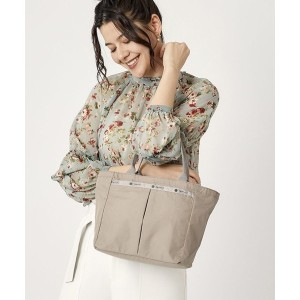 LeSportsac SMALL EVERYGIRL TOTE/トープシークレット