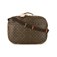 Louis Vuitton Pre-Owned Packall GM luggage bag - ブラウン