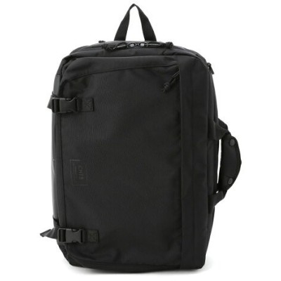 GLOBAL WORK (M)3WAY BACKPACK グローバルワーク バッグ バッグその他 ブラック【送料無料】
