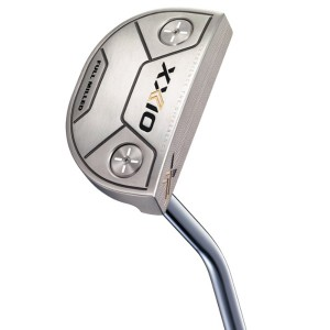 XXIO Ladies 11 Half Mallet Putter【ゴルフ レディース>パター】