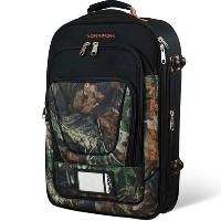 Sun Mountain North Fork Wheeled Carry-On【ゴルフ バッグ>トラベルバッグ】