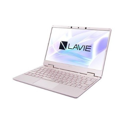 NEC PC-NM750RAG モバイルパソコン LAVIE Note Mobile メタリックピンク