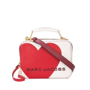 Marc Jacobs The Box 20 バッグ - レッド