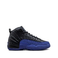 Nike Kids Air Jordan 12 GS スニーカー - ブラック