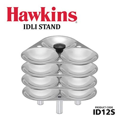 Hawkins G05 Idli Stand for Pressure Cooker - 3 Litres