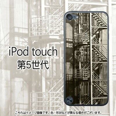 Ironstairs-iPodtouch5ケース