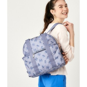 LeSportsac DOUBLE TROUBLE BACKPACK/ボラール