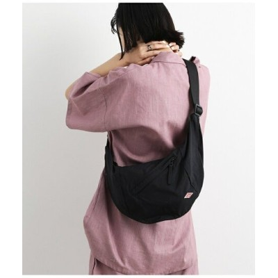 【SALE/30%OFF】Adam et Rope' Le Magasin 【2WAY】【DANTON】NYLON TAFFETA UTILITY SHOLDER BAG2 アダム エ ロペ ル...