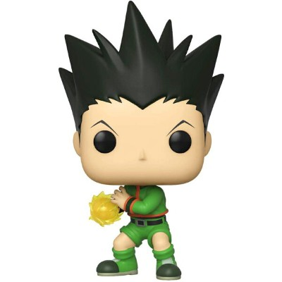 ■予約■[FUNKO(ファンコ)] FUNKO POP! ANIMATION: Hunter x Hunter - Gon Freecs Jajanken  ハンター×ハンター