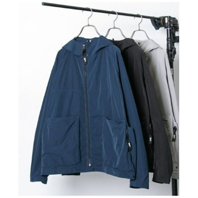 【SALE/60%OFF】URBAN RESEARCH BACH×URBAN RESEARCH 別注Commuter Dyed Jacket アーバンリサーチ コート/ジャケット マウンテンパーカー...