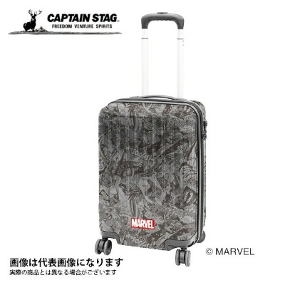 Marvel carry case MA-4641 キャプテンスタッグ