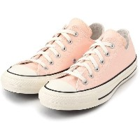 【Couture Brooch(クチュールブローチ)】 CONVERSE ALL STAR 100 COLORS OX スニーカー シューズ > スニーカー ベビーピンク