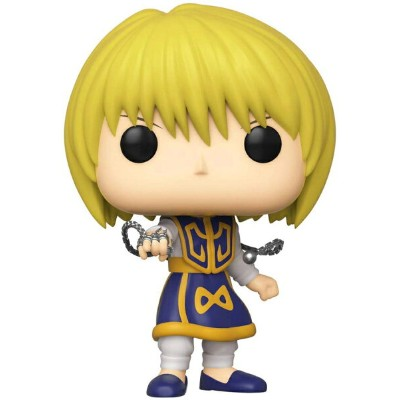 ■予約■[FUNKO(ファンコ)] FUNKO POP! ANIMATION: Hunter x Hunter - Kurapika  ハンター×ハンター