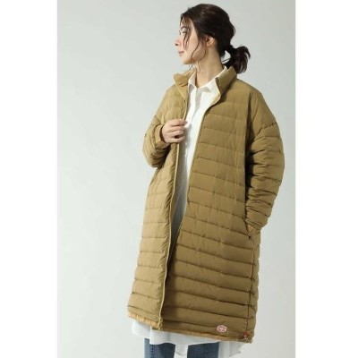 REVERSIBLE OVER SIZE DOWN JACKET/ローズバッド(ROSE BUD)