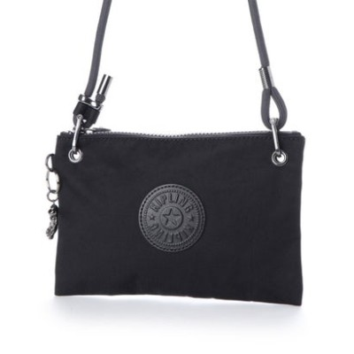 キプリング Kipling KNIPPA (Rich Black)
