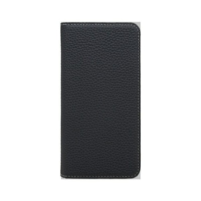CASEPLAY Folio Case for Android [Navy×Red] CP-GE-CASE-1223