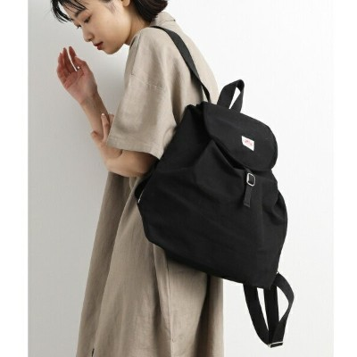 【DANTON】COTTON CANVAS UTILITY BACKPACK/アダム エ ロペ ル マガザン(ADAM ET ROPE Le Magasin)