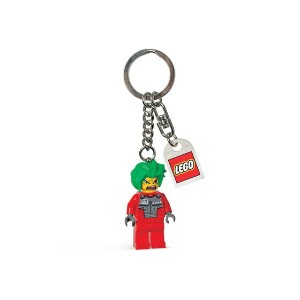 レゴ キーチェーン 851729 Takeshi Key Chain (KC934)