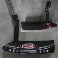 TaylorMade Tour Monaco Black Oxide Putter 117 (5 of 15)【ゴルフ ゴルフクラブ>ツアーパター】