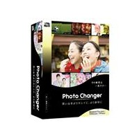 デネット Photo Changer【Win版】(CD-ROM) PHOTOCHANGERWC [PHOTOCHANGERWC]【KK9N0D18P】