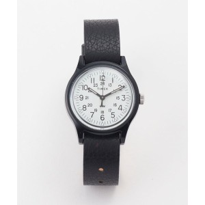 【OFF PRICE STORE(Fashion Goods)(オフプライスストア(ファッショングッズ))】 TIMEXレザーベルト腕時計(TW2T34000) OUTLET > OFF PRICE...