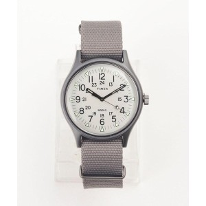 【OFF PRICE STORE(Fashion Goods)(オフプライスストア(ファッショングッズ))】 TIMEXナイロンベルト腕時計(TW2T10500) OUTLET > OFF...