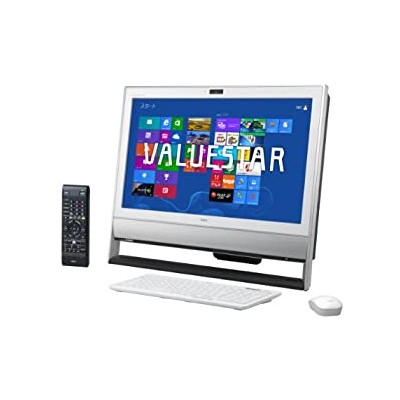 【中古】NEC PC-VN370LS6W VALUESTAR N