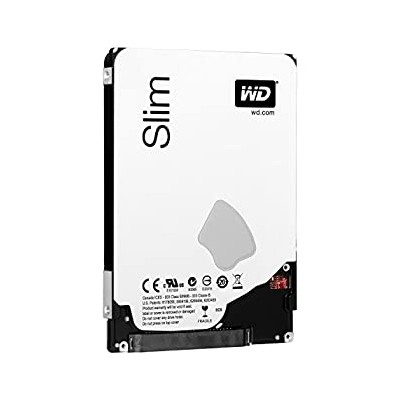 【中古】1TB BLUE 7MM SATA 6GBS 16MB CACHE