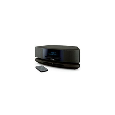 Bose Wave SoundTouch music system IV [エスプレッソブラック] JAN 4969929243324