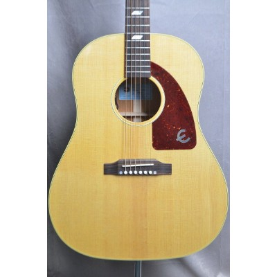 Epiphone USA / Texan AN(Antique Natural) FT79 【S/N:20560066】【店頭展示品アウトレット特価!!】【横浜店】
