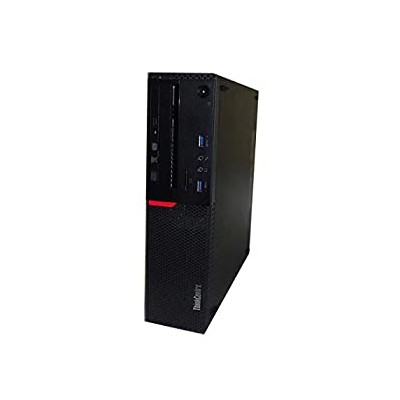 【中古】Windows10 Pro 64bit Lenovo ThinkCentre M700 10KN-A02WJP Core i3-6100 3.7GHz 8GB 500GB DVDマルチ...