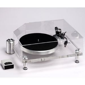 SOLID-111-SYSTEM アコースティックソリッド アナログレコードプレーヤー(アーム付) ACOUSTIC SOLID [SOLID111SYSTEM]【返品種別A】【送料無料】