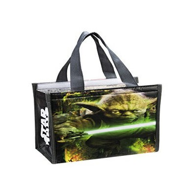 Star Wars Yoda Insulated Shopper Tote 99074