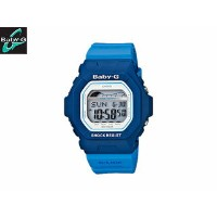 CASIO/カシオ BLX-5600-2JF 【Baby-G】【G-LIDE(Gライド)2013】【casio1303】 【RPS160325】 【正規品】【お取り寄せ商品】