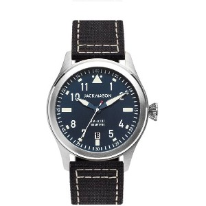 TOKYO WATCH STYLE 【日本限定モデル】Urban Outdoor Collection JM-A101-301(AVIATION)