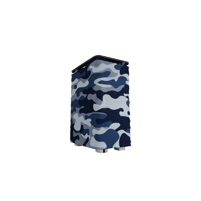 IN WIN InWin Camouflage Blue (ALICE Cover)【smtb-s】