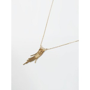 talkative(Women)/トーカティブ FRINGE Necklace【三越伊勢丹/公式】 ジュエリー~~ネックレス