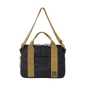 MARNI/マルニ  バッグ 2WAY BRIEF CASE FAB(12S19BMPO0000U0P2456Z1P24) NAVY【三越伊勢丹/公式】 バッグ~~その他