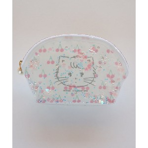 Moon Prim(Women)/ムーンプリム  Shell Pouch M mousse シロ【三越伊勢丹/公式】 バッグ~~セカンドバッグ・ポーチ
