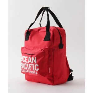 【OFF PRICE STORE(Kids)(オフプライスストア(キッズ))】 Ocean Pacific2wayリュック OUTLET > OFF PRICE STORE(Kids) > バッグ...